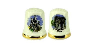 Dedales de porcelana Amazon 1