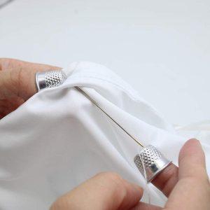 dedal metal coser
